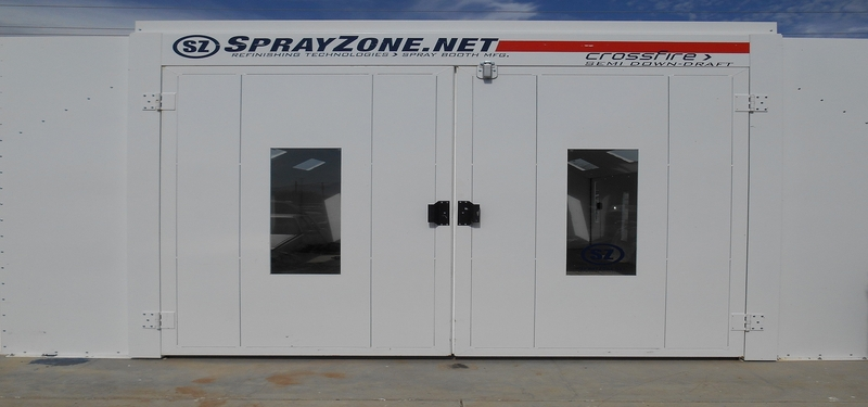 The Spray Zone